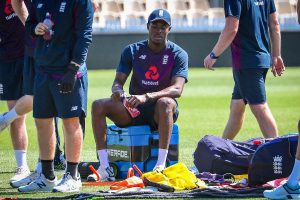 'There is no time or place for racism in any walk of life', says Jofra Archer