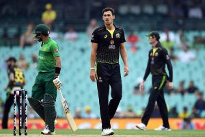 AUS vs PAK: Australia frustrated as Pakistan saved by rain in T20