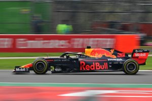 Max Verstappen secures pole position for Brazilian Grand Prix