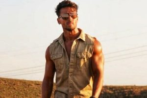 Tiger Shroff's hunk look from sets of Baaghi 3 goes viral