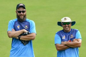 Bangladesh cricket needs cultural shift like Indian team: Domingo