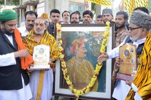 Karnataka HC asks state govt to reconsider cancelling Tipu Sultan's birth anniversary celebrations