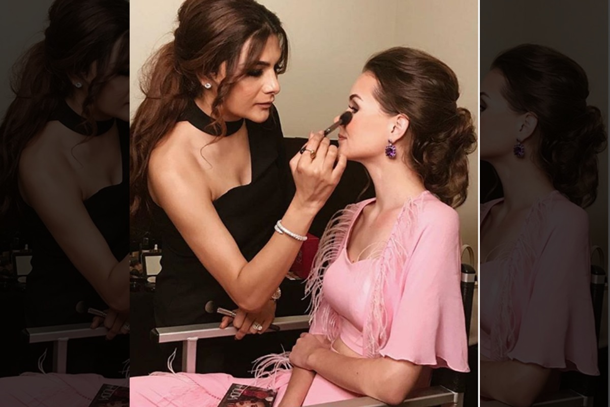 All you need to know about social media makeup trends