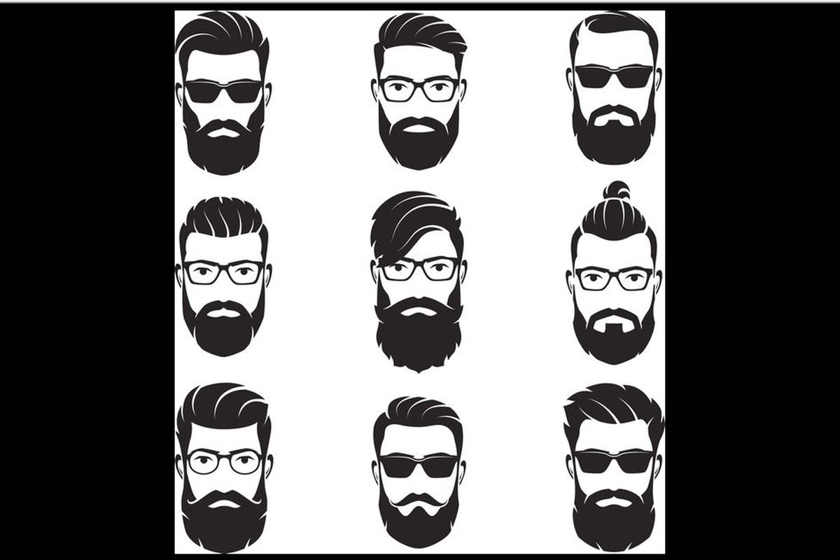 What does your beard style say about you?