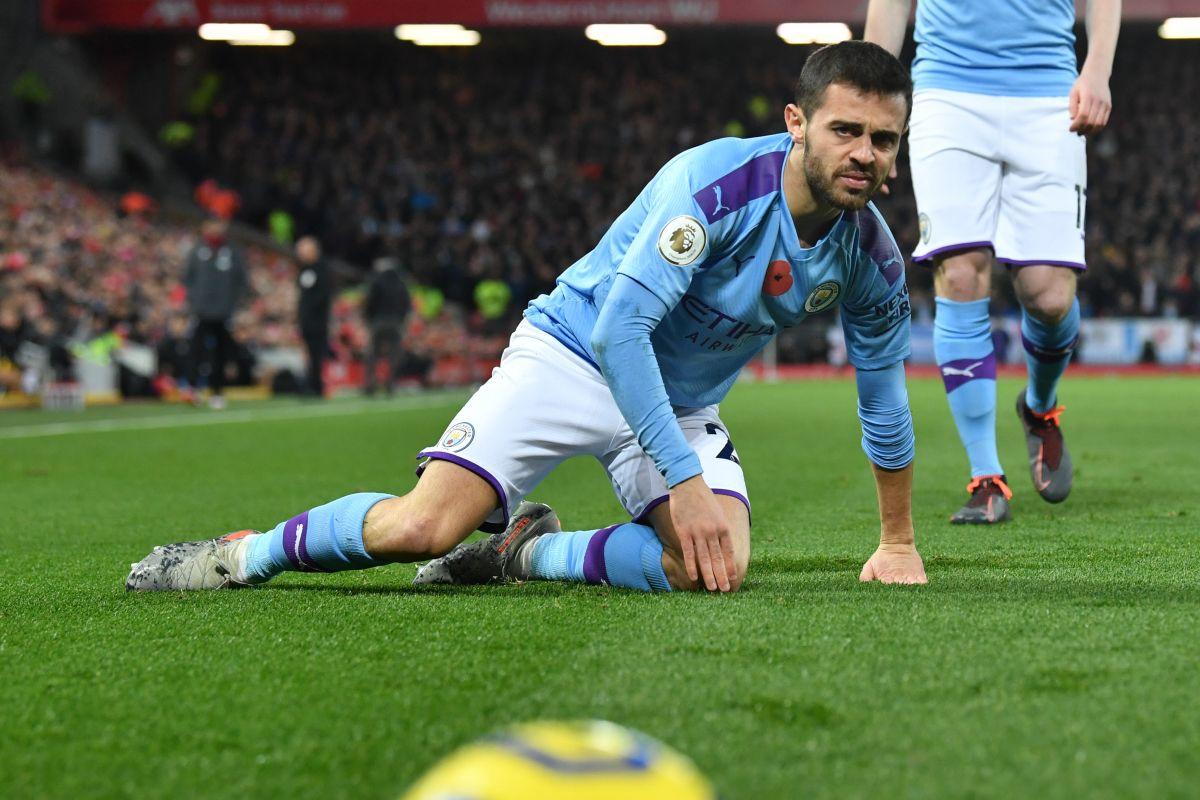 Bernardo Silva, Benjamin Mendy, Manchester City, Football Association, bernardo silva tweet, bernardo silva tweet mendy, bernardo silva news, bernardo silva ban twitter,