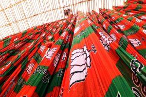Waiting for the BJP response regarding seat sharing: AJSU