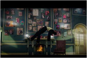 "Guru Randhawa launches new single titled ""Black"""