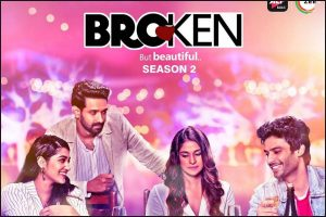 'Teri Hogaiyaan' from Broken But Beautiful is a Kabir Singh like romantic track to watch out for