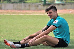 With ISL good show, Sergio Castel of Jamshedpur FC dreams of La Liga
