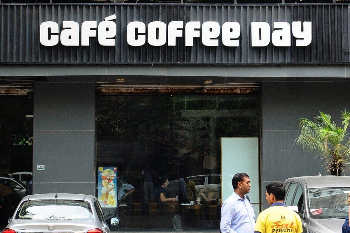 Coffee Day DAFFCO