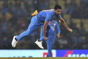 Deepak Chahar believes ban on saliva to not have much impact on limited-overs cricket