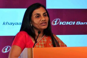 Delhi court stays movie on life of controversial former ICICI CEO Chanda Kochhar