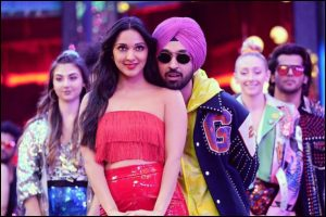Good Newwz song: 'Chandigarh Mein' crosses 2 million views on YouTube