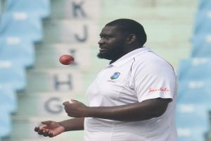 Rakheem Cornwall takes 10-wicket haul against Afghanistan