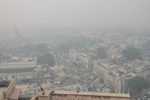 Delhi pollution: High Court to hear case every two weeks, slams government for inaction
