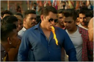"Dabangg 3: Title track from Salman Khan film ""Hud Hud"" released"