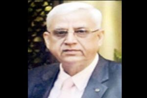 DC Raina appointed as the first Advocate General of J-K UT