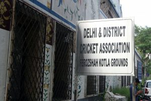 Rakesh Bansal dropped from the post of Vice President of DDCA