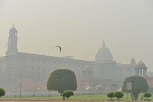 Lok Sabha members demand national plan to deal with pollution