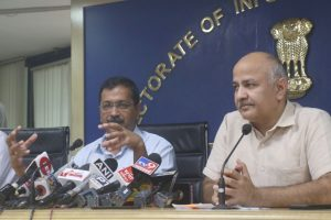 Delhi Assembly's two-day session to begin on Dec 2