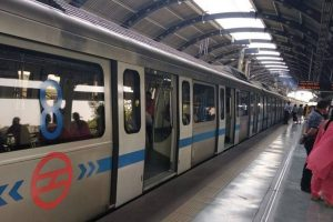 Delhi Metro services to be curtailed on 29 January