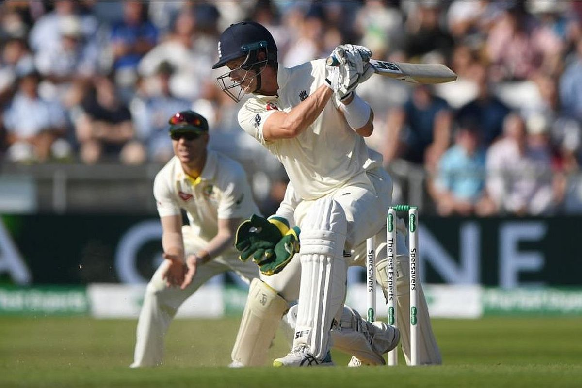 Joe Denly, New Zealand vs England Test Series 2019, NZ vs ENG, England's Tour of New Zealand 2019