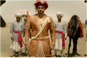 Arjun Kapoor: We've pretty much followed the timeline in 'Panipat