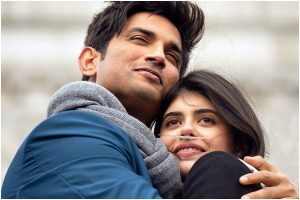 'Dil Bechara' featuring Sushant Singh, Sanjana Sanghi gets a release date