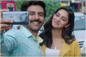 Dilbara: First original track from Kartik Aaryan film Pati Patni Aur Woh out!
