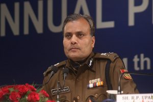 Desist from using force against protesting JNU students: Delhi Police chief
