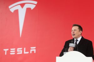 Tesla chief goes offline from Twitter. Says 'Reddit still seems good'