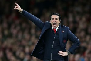 Four possible candidates to succeed Unai Emery at Arsenal