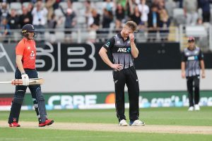 New Zealand vs England, 5th T20I: No boundary rule but Kiwis lose another super-over final