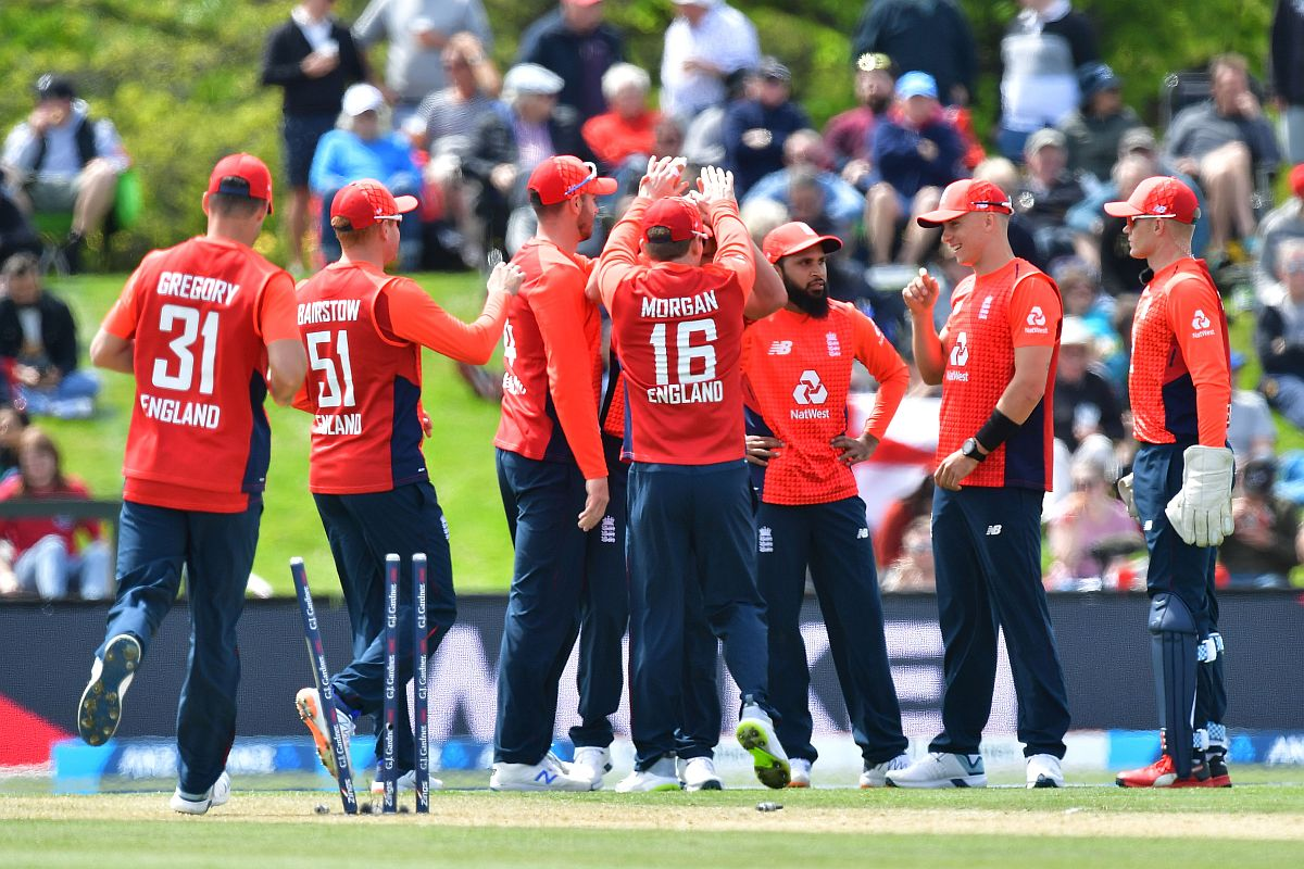 England and Wales Cricket Board (ECB), Board of Control for Cricket in India (BCCI), England's Tour of India 2020, COVID-19