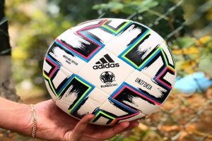 Adidas reveals official match ball for UEFA EURO 2020