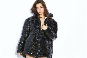 Shraddha Kapoor's shiny black attire is latest winter grab