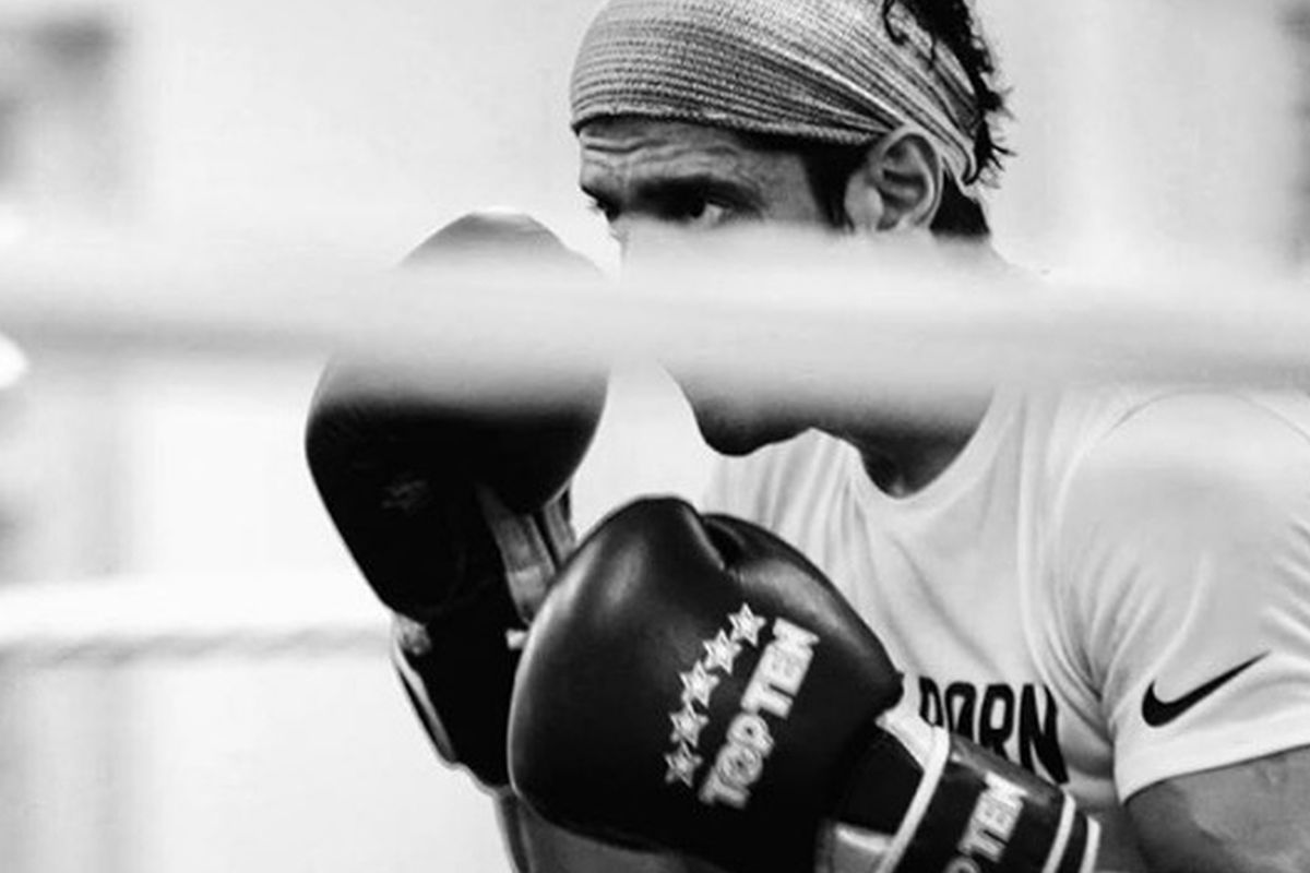 Farhan Akhtar, Toofan, Rakeysh Omprakash Mehra, boxing training, Bhaag Milkha Bhaag, Milkha Singh,