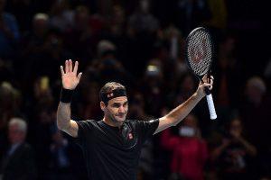 Roger Federer breaks silence on retirement before ATP finals tie against Novak Djokovic