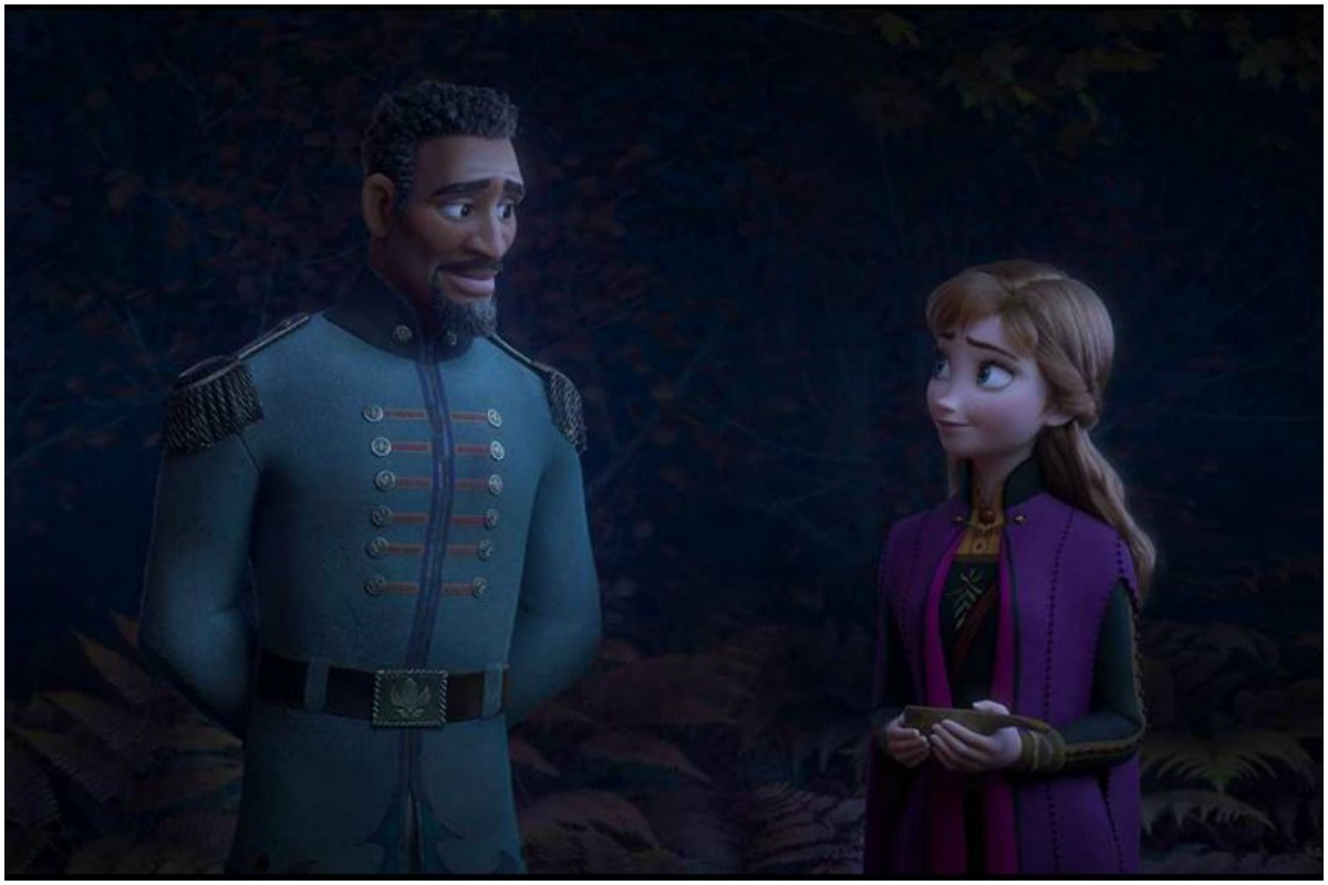 Frozen 2, Frozen, Elsa, Olaf, Anna, Parineeti Chopra, Priyanka Chopra, best animation film