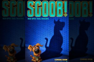 Animated movie 'Scoob!' gets release date in India