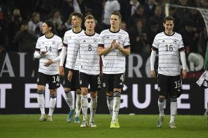 UEFA Euro 2020 Qualifiers: Germany qualify for 13th straight European finals