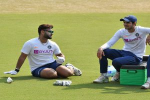 Rishabh Pant, Shubman Gill released from India squad, KS Bharat called in as second wicket-keeper