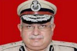 Goa DGP Pranab Nanda, on official visit to Delhi, passes away of cardiac arrest