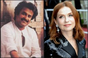 Rajinikanth, Isabelle Hupert to be honoured at 50th International Film Festival in Goa