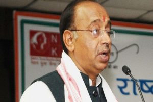 Delhi needs 3,800 million ltr water a day, residents depend on borewells: Vijay Goel in RS