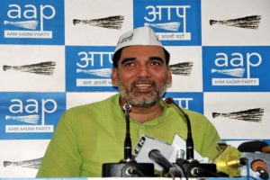 AAP to start campaign for forthcoming Delhi Assembly elections tomorrow: Gopal Rai