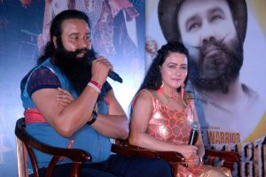 Haryana government exploring legal options on Honeypreet's request to meet Ram Rahim