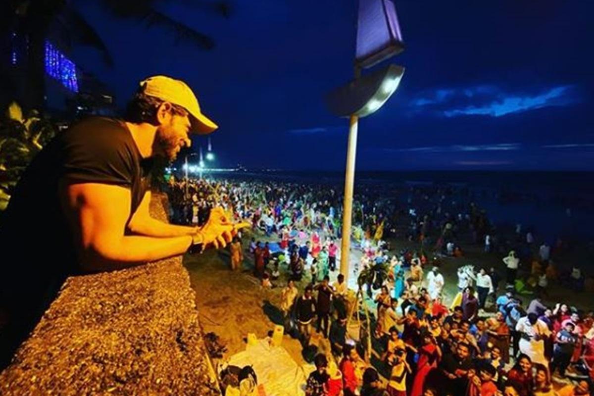 Hrithik Roshan, Chhath Puja, War, Instagram, God of Sun, Chhath Puja 2019, wishes