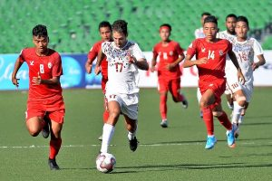 Aizawl FC, Mohun Bagan play out goalless draw in I-League 2019-20 opener