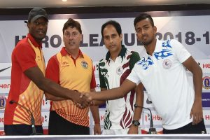COVID-19: Mohun Bagan, East Bengal to join UN/WHO campaign